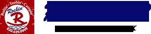 Rockin R Logo