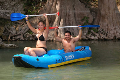Image result for rafting the guadalupe river
